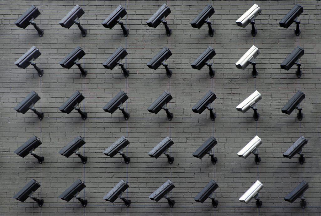 Privatymo politika